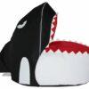 Ghế lười hình Con Cá Mập